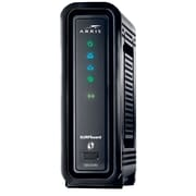 Certified Refurbished Arris SURFboard SBG6580 DOCSIS 3.0  Cable Modem / N600 Wi-Fi Router