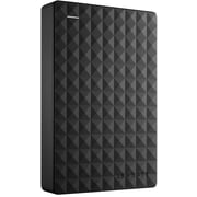 Seagate Expansion Portable Hard Drive 4TB, Black