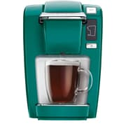 Keurig K15 Coffee Maker, Jade
