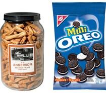 Snacks & Cookies