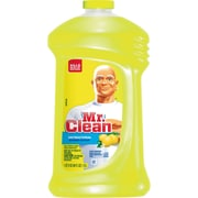 Mr. Clean Antibacterial Multi-Purpose Cleaner, Citrus Scent, 40 oz.
