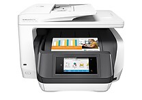 HP OfficeJet Pro 8730 All-in-One Inkjet Printer