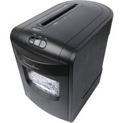 Swingline® EX14-06, 1757398, 14 Sheets, Super Cross-Cut, Jam Free Shredder, Black