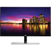 AOC i2379vhe 23-Inch IPS LED Monitor, Full HD 1080p, 250cd/m2 Brightness, 5ms, 50M:1 DCR, VGA/ HDMI