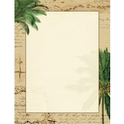 "Great Papers! Tradewinds Letterhead, 8.5"" x 11"", 80 count (2014123)"