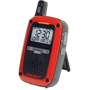 First Alert Portable AM/FM Digital Weather Radio with S.A.M.E. Weather Alert