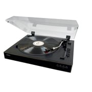 Professional 3 Speed Stereo Turntable with Speed Adjustment