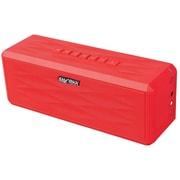 SHARKK BoomBox SK869BT Bluetooth Speaker Red