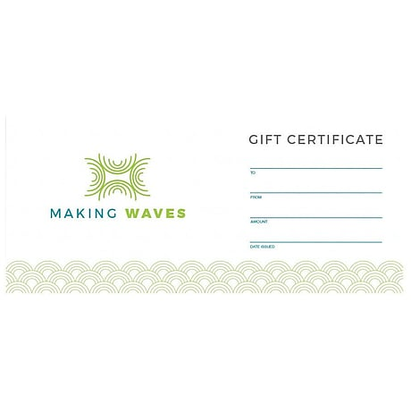 Printable Gift Certificates Gift Certificate Templates Staples