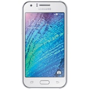 Samsung Galaxy J1 Ace J110M Unlocked GSM 4G LTE Android Cell Phone - White