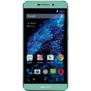 BLU Studio C HD S090Q GSM Unlocked Phone - Green