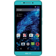 BLU Studio C HD S090Q GSM Unlocked Phone - Blue