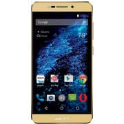 BLU Studio C HD S090Q GSM Unlocked Phone - Gold