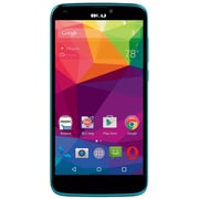 BLU Studio G Plus S510Q Unlocked GSM Quad-Core Android Phone - Teal
