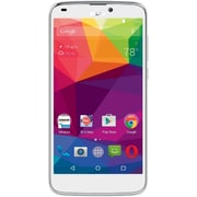 BLU Studio G Plus S510Q Unlocked GSM Quad-Core Android Phone - White