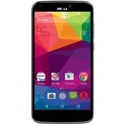 BLU Studio G Plus S510Q Unlocked GSM Quad-Core Android Phone - Black