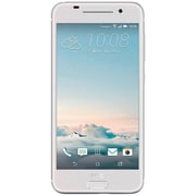 HTC One A9 32GB Unlocked GSM LTE Octa-Core Android 6.0 Phone - Opal Silver