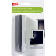 Staples Spray & Wipe Screen Cleaner - GRAY