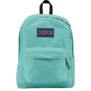 Jansport Superbreak Backpack, Aqua Dash (T5019ZG)