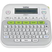 Brother P touch PT D210 Refurbrished Label Maker by