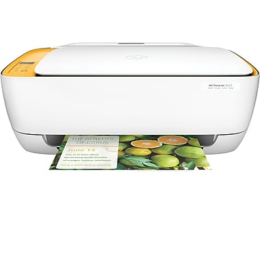 hp deskjet 3633 all in one inkjet printer staples. Black Bedroom Furniture Sets. Home Design Ideas