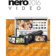 Nero Video 2016 for Windows (1 User) [Download]