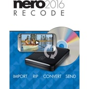 Nero Recode 2016 for Windows (1 User) [Download]
