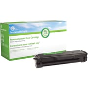 Sustainable Earth by Staples® Remanufactured Laser Toner Cartridge, Dell 1160 (331-7335, HF44N, YK1PM), Black
