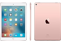 Apple 9.7-inch iPad Pro Wi-Fi 32GB Rose Gold