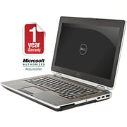 Refurb DELL E6420 CORE I5-2.5GHz Processor, 4GB memory, 500GB Hard drive, DVDRW, 14 Display, Windows 7 Pro 64bit with Webcam