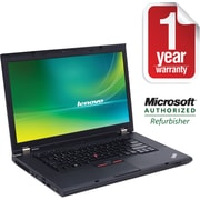 Refurbished Lenovo ThinkPad W530 15.6'' Laptop Core i7 2.6Ghz 8GB RAM 180GB SDD Win 10 Pro