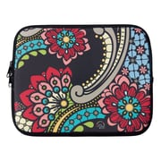 Erin Condren Carry All Clutch, Paisley (1646067)