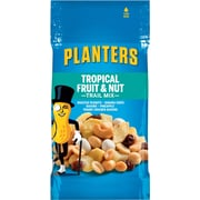 Planters® Trail Mix Tropical Fruit & Nut,  2 oz., 72/Ct