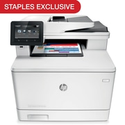 HP LaserJet Pro M377dw Color All-in-One Laser Printer