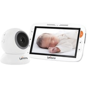 Levana Alexa 5in. LCD Video Baby Monitor