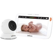 Levana Amara 7in. Touchscreen High Definition Video Baby Monitor