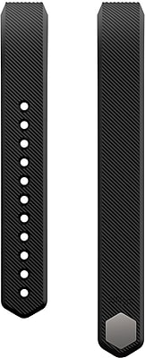 Fitbit Alta Classic Accessory Band Black Small