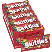 Skittles Original Candy, 2.17 oz. Bags, 36 Bags/Box
