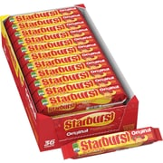 Starburst® Original Fruit Chews Candy, 2.07 oz. Packs, 36 Packs/Box