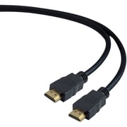 Staples 8' High-Speed HDMI Cable, Black