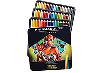 Prismacolor Premier Colored Pencils, 72 Pack