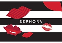 Sephora Gift Card $100 (Email Delivery)