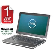 Refurbished 13.3'' Dell Latitude E6330 Laptop Core i7 2.9Ghz 8GB RAM 128GB Hard Drive Win 7 Pro