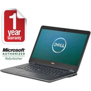 Refurbished 14'' Dell Latitude E7400 Ultrabook Core i5 2.0Ghz 8GB RAM 256GB Hard Drive Win 7 Pro