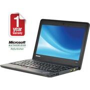 Refurbished 11.6'' Lenovo X131E Laptop Core i3 1.4Ghz 4GB RAM 320GB Hard Drive Win 10 Pro