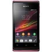 Sony XPERIA E Unlocked Phone Pink
