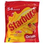 Starburst Original, 3.3 lb. Bulk