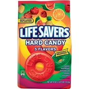 Lifesavers® 5 Flavors Hard Candy, 41 oz. Bag