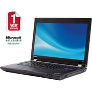 Refurbished 14'' Lenovo L420 Laptop Core i3 2.1Ghz 8GB RAM 128GB Hard Drive Win 7 Pro