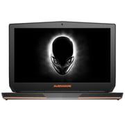 "Alienware AW17R3-1675SLV 17.3"" FHD Laptop (6th Generation Intel Core i7, 8 GB RAM, 1 TB HDD) NVIDIA GeForce GTX 970M"